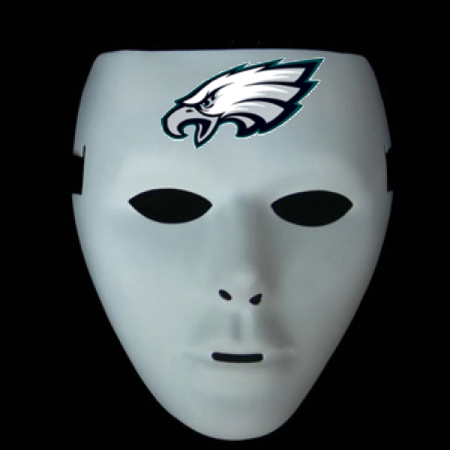 The Eagles have teamed up with the world famous dance crew, The Jabbawockeez to bring you the freshest gear of the season!