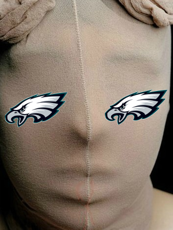 EaglesStockingmask