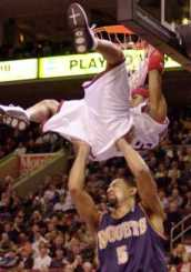 Iverson-Dunking-on-Howard
