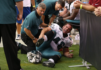 "He's just funning. Jon Dorenbos is like Bruce Willis from ""Unbreakable"" since he cannot be injured."
