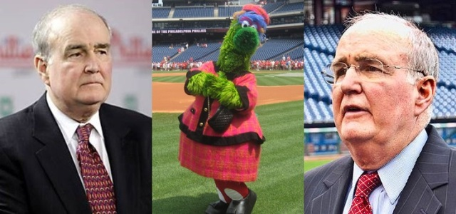 Phoebe Phanatic, a kept woman?